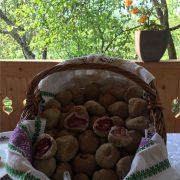 Galuste cu prune