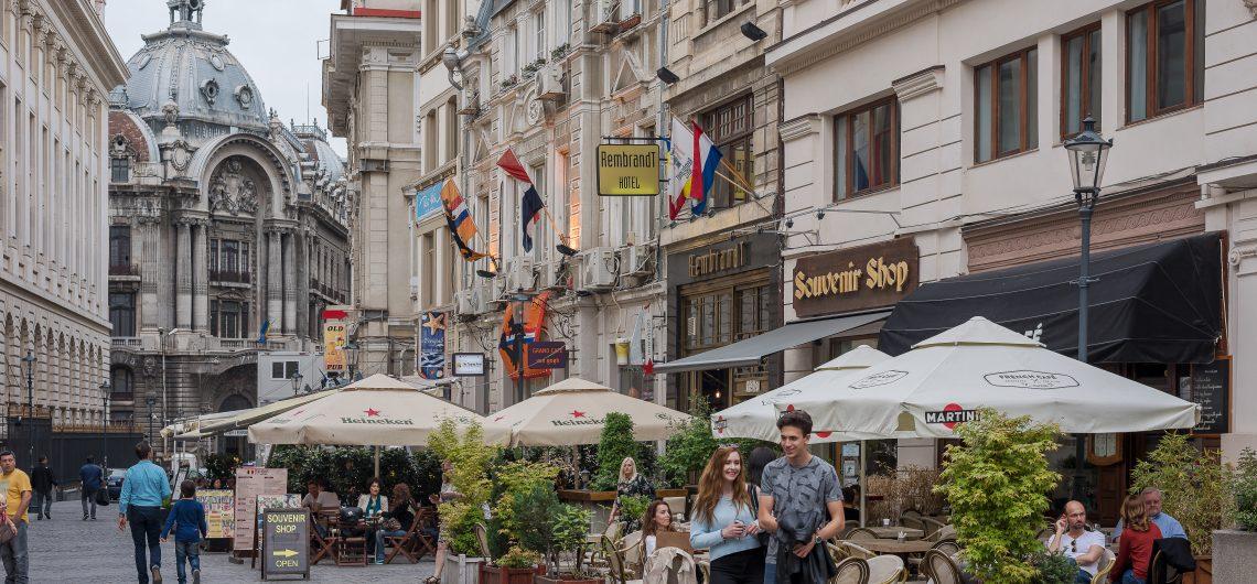 Bucharest | Food Tours | Delish Experiences
